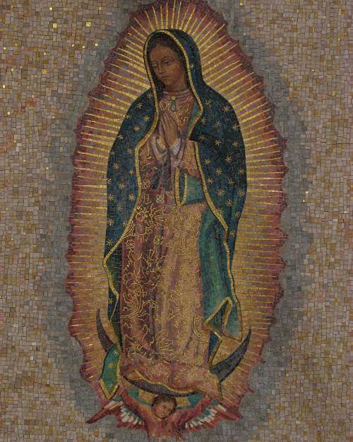 MosaicoGuadalupe