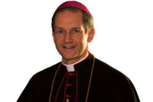 Obispo Thomas Paprocki