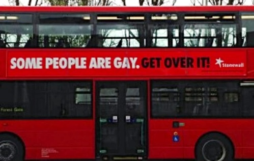 some people are gay aviso en omnibus