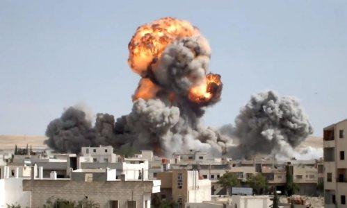 masacre en sadad siria