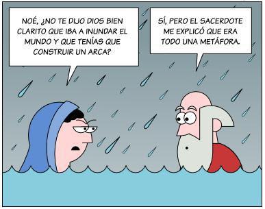 Noe - modernismo