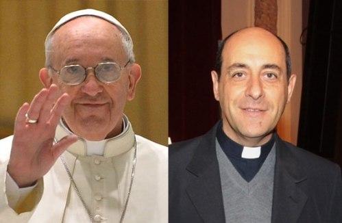 francisco y victor fernandez