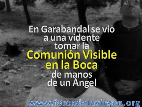 Testimonios y Milagros