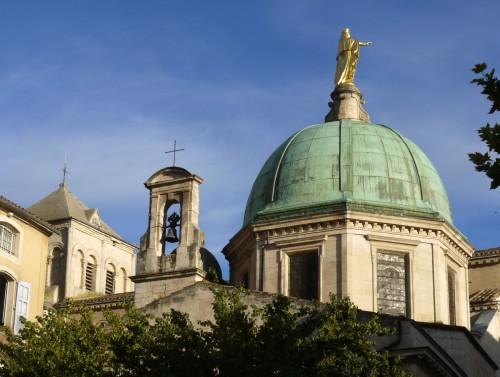 Catedral de apt fondo