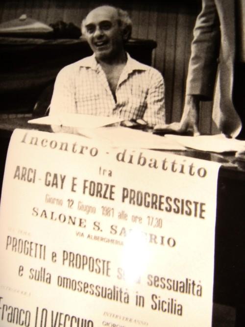 marco bisceglia en 1981