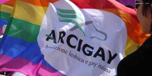 bandera de arcigay