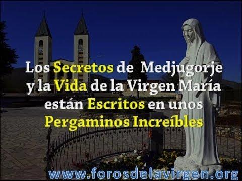Advocaciones de Virgen Mar铆a y Otras