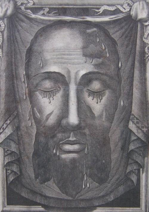 santa faz reliquia