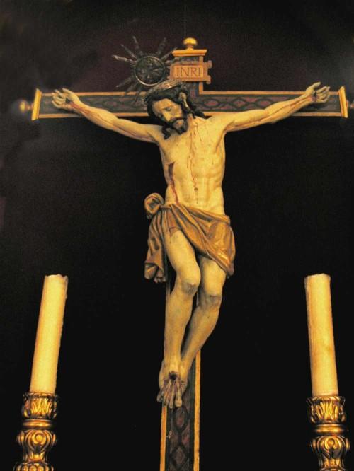 ROSARIO DE LAS SANTAS LLAGAS DE JESÚS