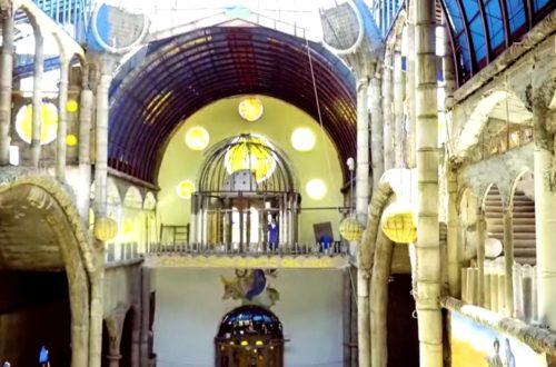 catedral de justo 6
