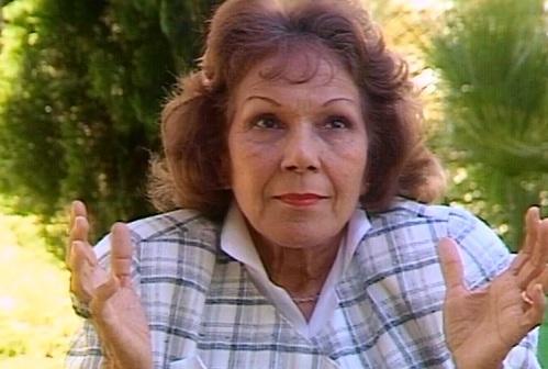 Maria Esperanza Medrano de Bianchini