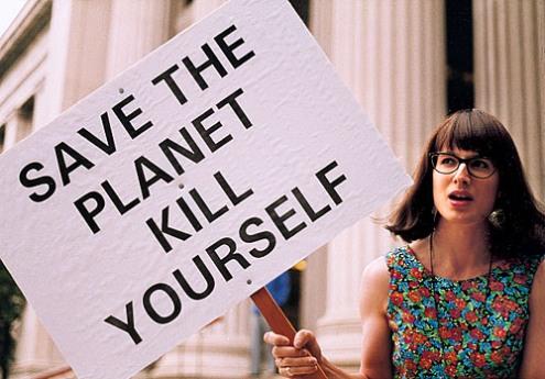 salve al planeta matese ud mismo