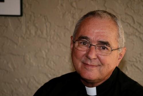 padre Doug Lorig