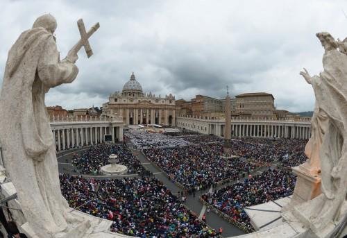 vaticano dia de beatificacion de papas