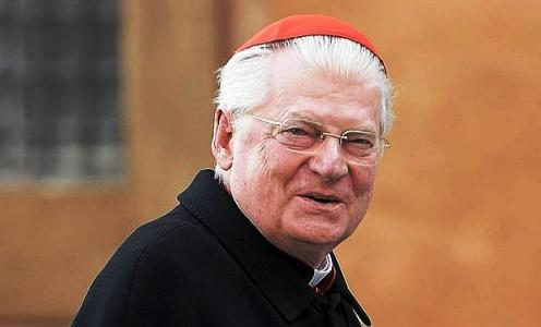 cardenal scola