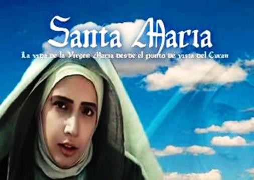 película sobre la Virgen María en el Corán