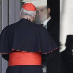 Vaticano.Prima congregazione cardinali in vista del conclave