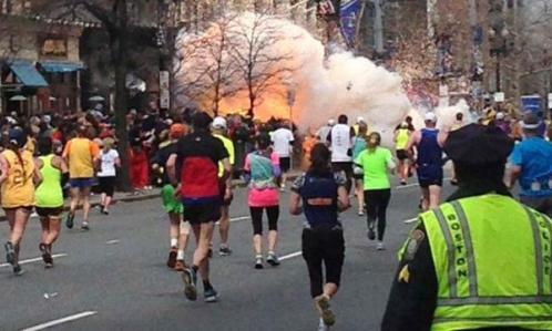 atentado en bosto