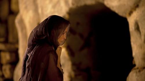maria magdalena tumba de jesus