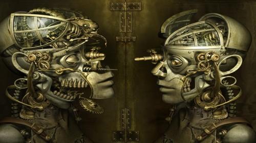 transhumanismo fondo