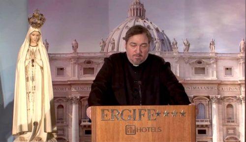 Padre Paul Kramer