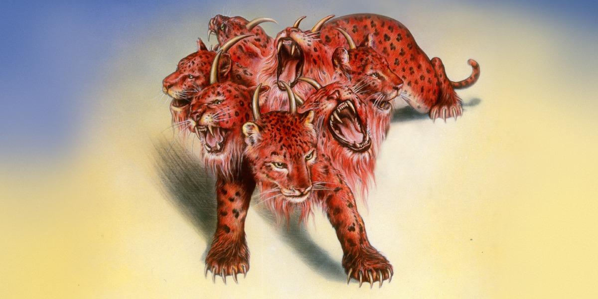 Quiénes son las Bestias del Mal de las que habla el