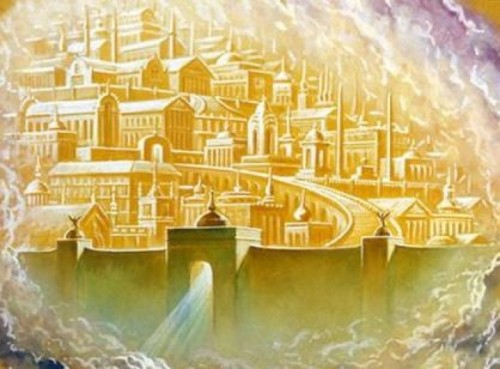 entrada jerusalen celestial