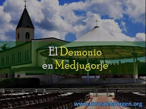 Demonio y Mal y Pecados