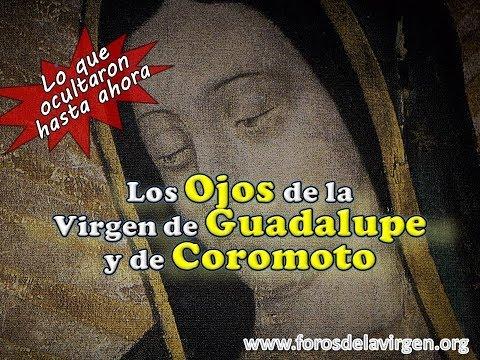 Advocaciones de Virgen María y Otras