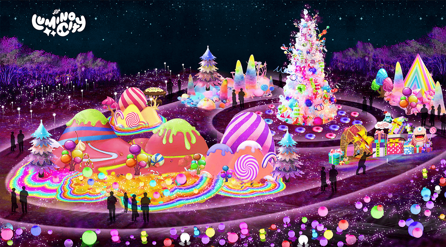 the-sweet-forest-the-sweet-dream-light-arts-luminocity-festival-rendered-image