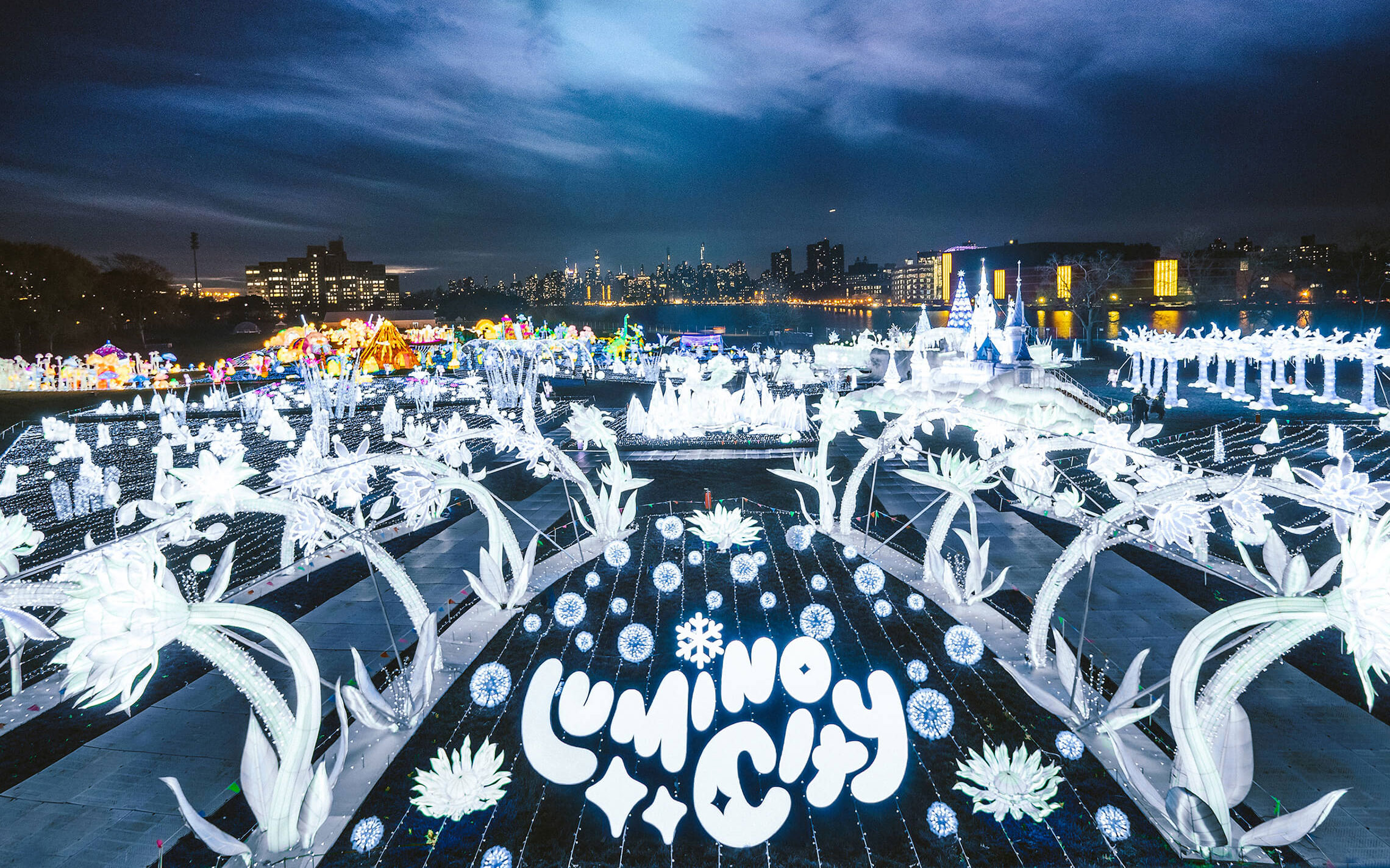 the-icy-flower-tunnel-the-winter-fantasy-light-arts-luminocity-festival
