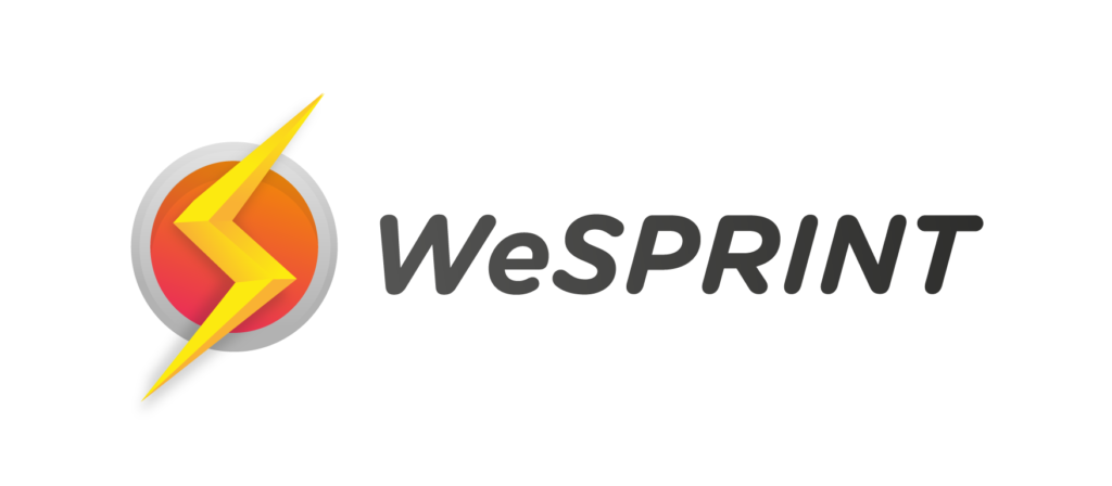 logo we sprint