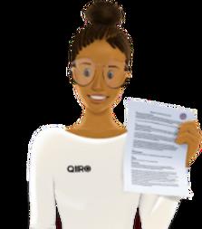 qiiro services