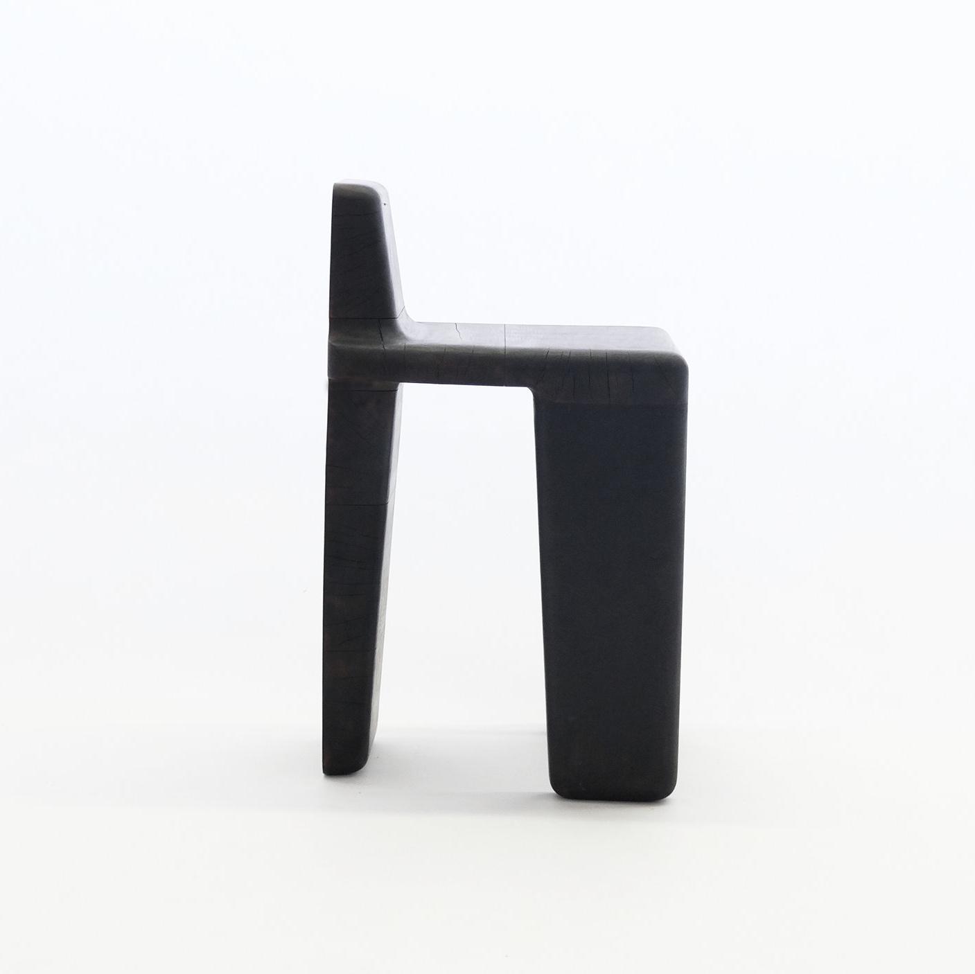 Bone Chairs by Loïc Bard