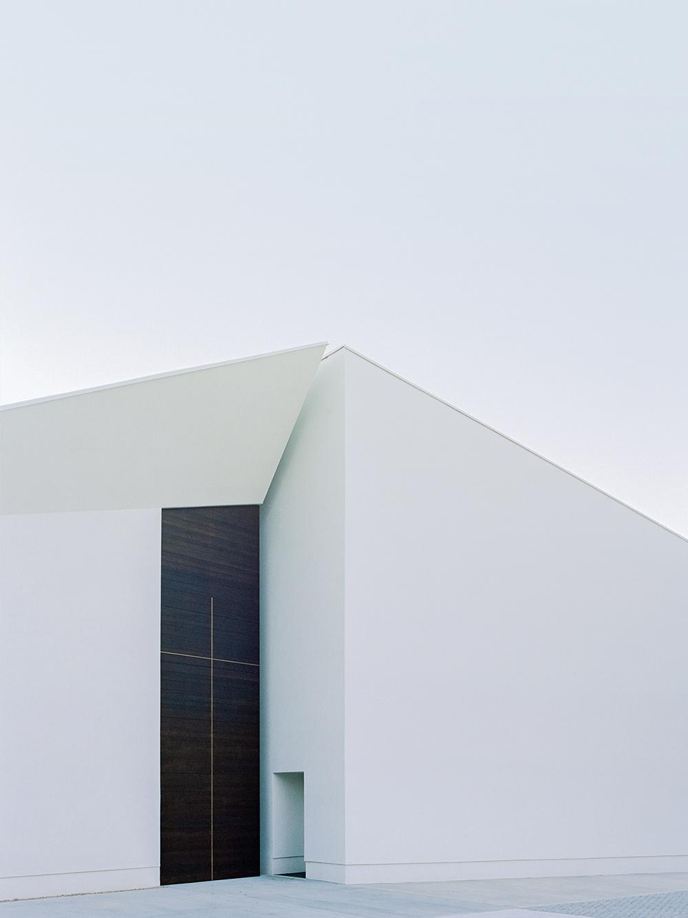 The Church of the Penitent Thief by INOUTarchitettura, LADO architetti and LAMBER + LAMBER