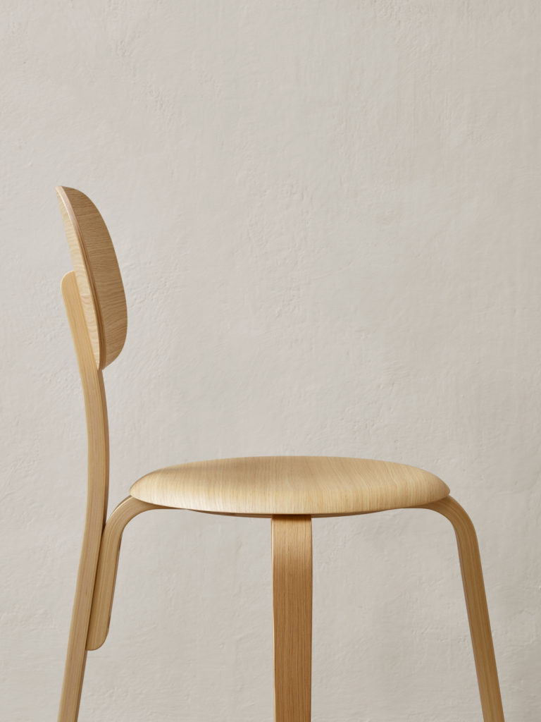 Dining Chair Plus by Afteroom