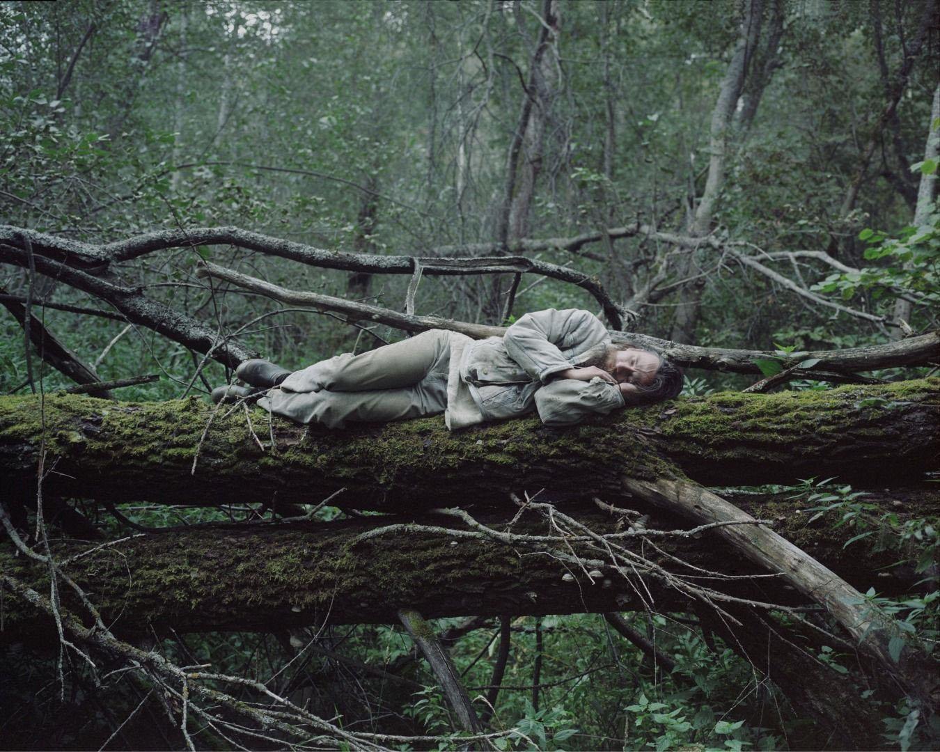 Escape by Danila Tkachenko