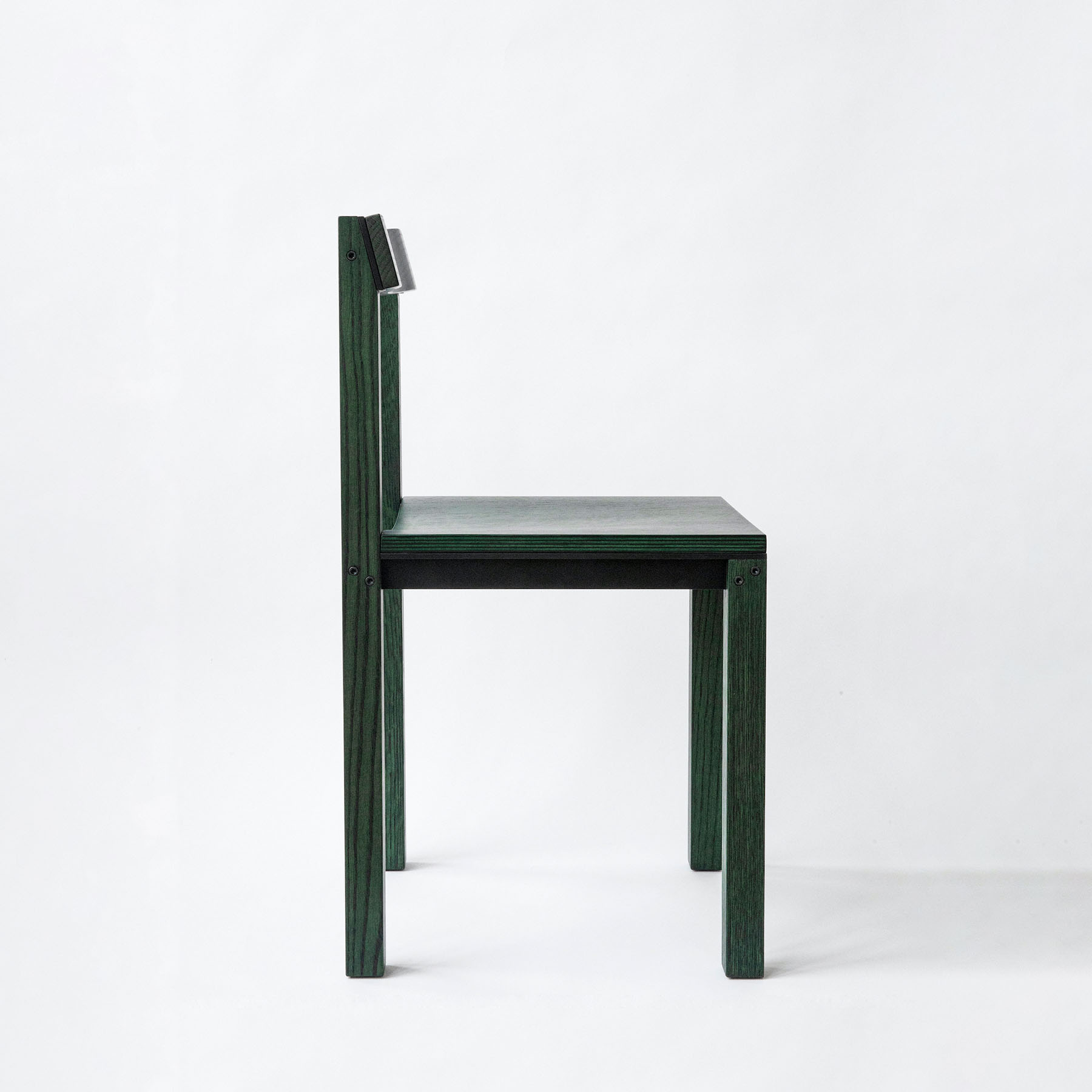 TAL Chair by Leonard Kadid