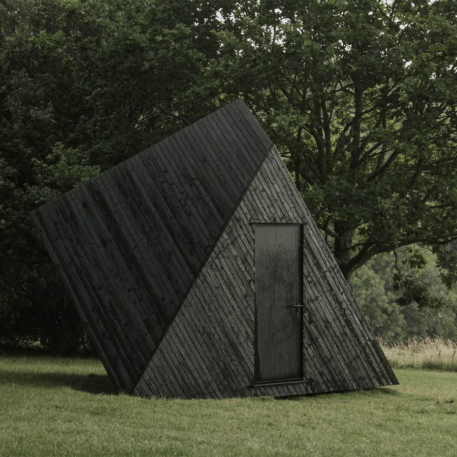 Work Cabin by Koto