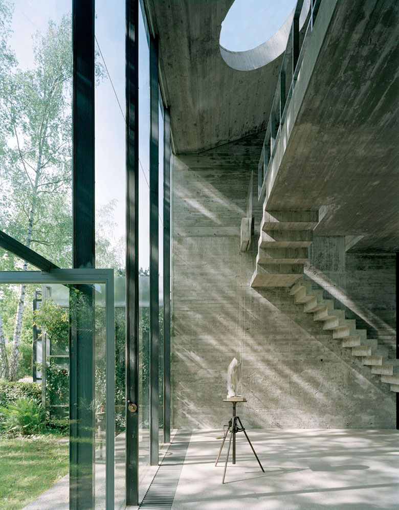 Atelier Hermann Rosa