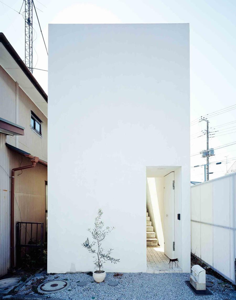 Love House by Takeshi Hosaka