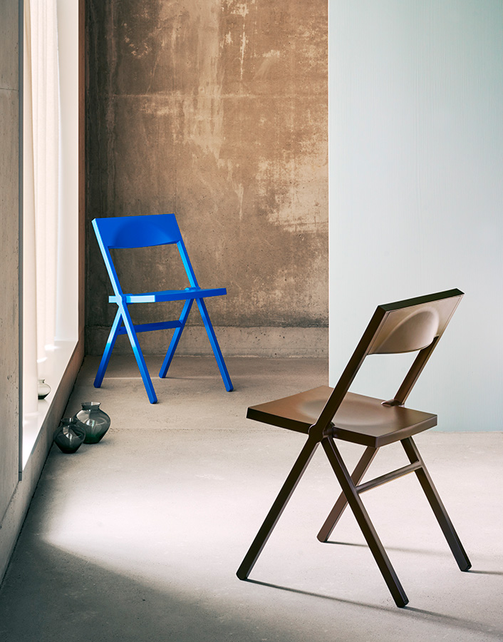 Piana Chair by David Chipperfield