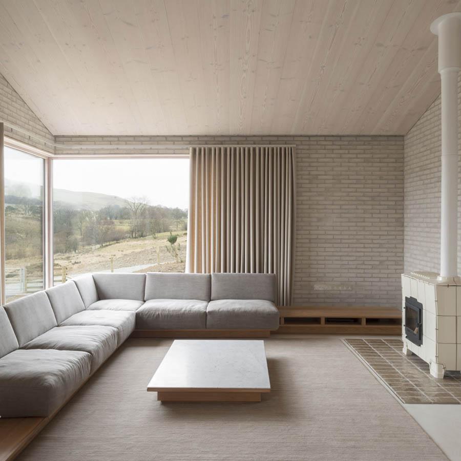 Life House by John Pawson