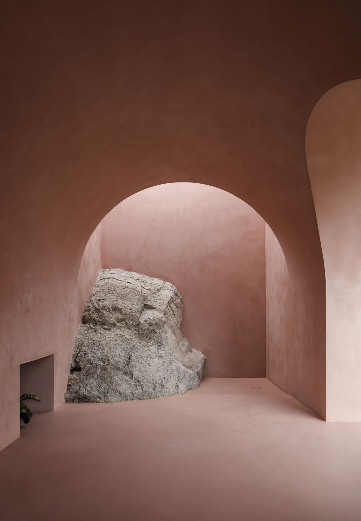 The Olive Houses by mar plus ask
