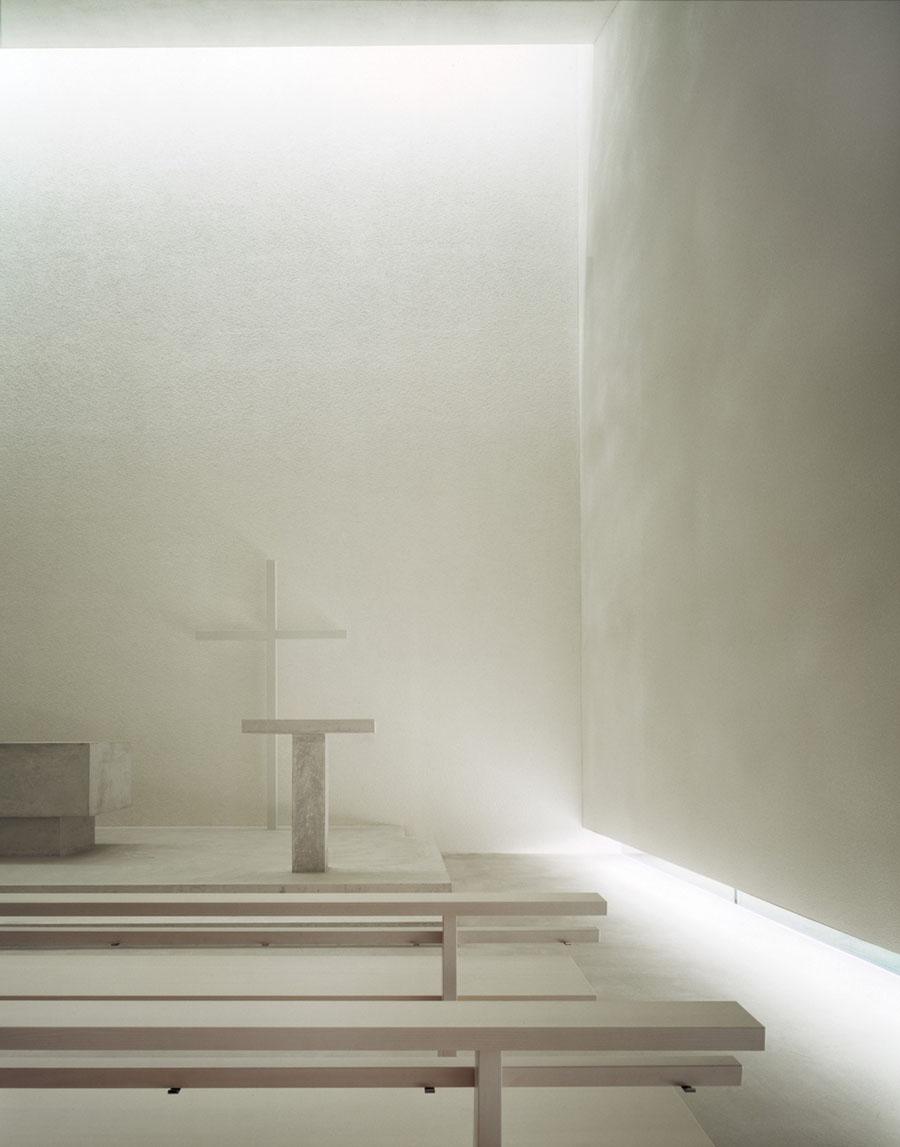 Franziskus Church Centre by Marques AG