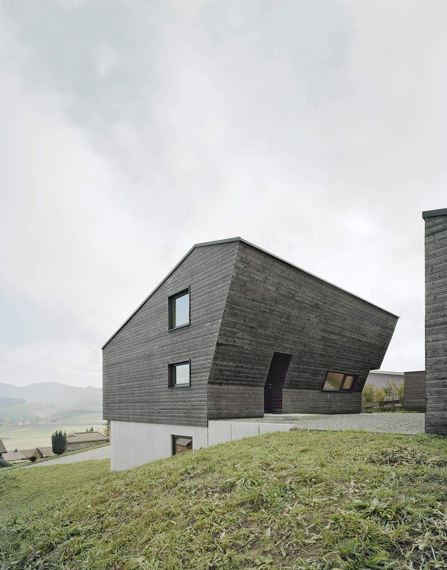House P by Studio Yonder