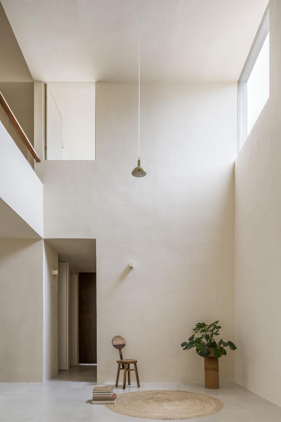 House Nizuc 01 by WEWI Studio
