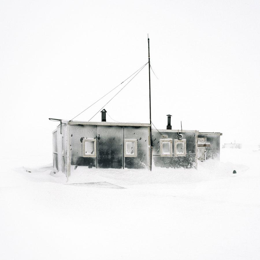 Adrift by Magda Biernat