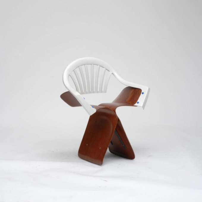 The tyranny of chairs: why we need better design