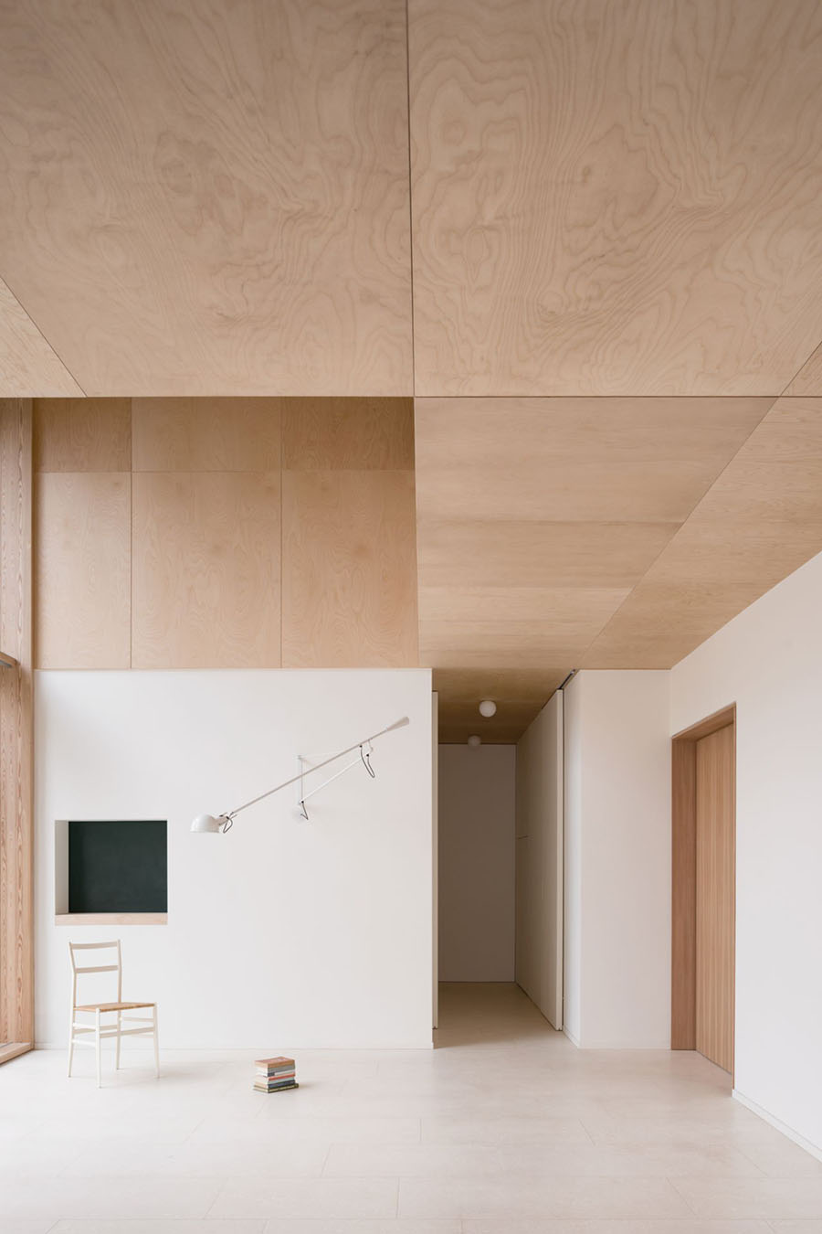 A Country House in Chievo by Studio Wok